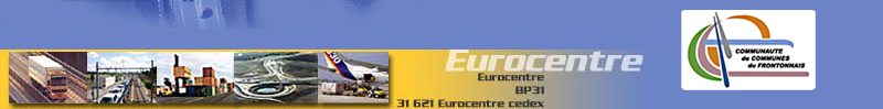 Eurocentre, BP 31, 31621 -  Eurocentre Cedex